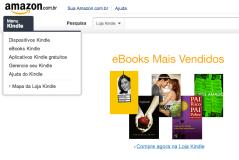 Amazon Brasile