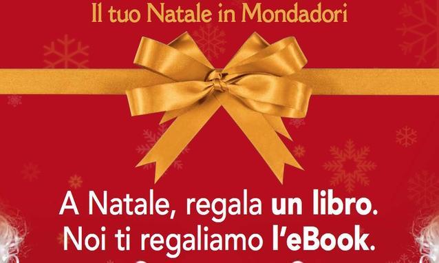 Natale 2013: 110 libri + di RCS contro I Magnifici 101 di Mondadori