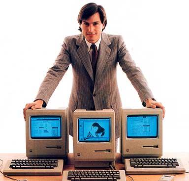 Tanti auguri Apple: il primo Mac compie 30 anni