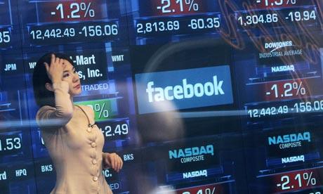 Facebook in borsa raggiunge i 170 miliardi e supera Amazon