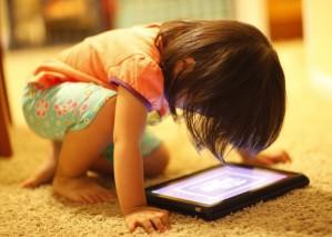 In Italia 3 genitori su 10 acquistano ebook per i loro figli
