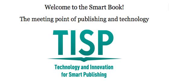 Nasce Smart Book, la nuova piattaforma europea presentata alla London Book Fair dal network Tisp e coordinato dall'AIE