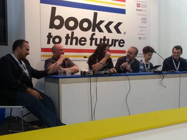 Il Salone del Libro 2014 e la svolta degli ebook in Italia