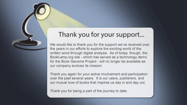 Apple acquisice la startup BookLamp che ti consigli i libri che ti piacciono