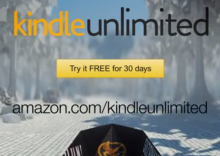 Con Kindle Unlimited Amazon rivoluzionerà di nuovo l'editoria feat