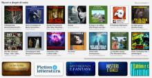 La classifica degli audiolibri più venduti della settimana su iTunes Store feat