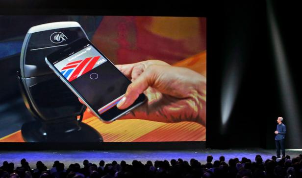 Apple presenta Apple Watch, iPhone 6 e iPhone 6 Plus Apple Play