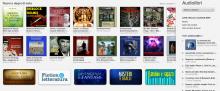 La classifica degli audiolibri più venduti della settimana su iTunes#38 feat