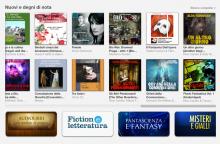 La classifica degli audiolibri più venduti della settimana suiTunes#39 feat