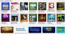 La classifica degli audiolibri più venduti della settimanasuiTunes#30 feat