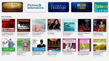 La classifica degli audiolibri più venduti della settimana su iTunes 43 featured