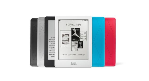 I 10 ebook più venduti del 2014 su Kobo