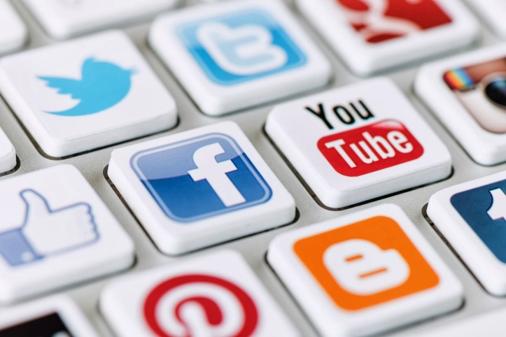 Social-Media-le-best-practice-di-Richard-Ridley