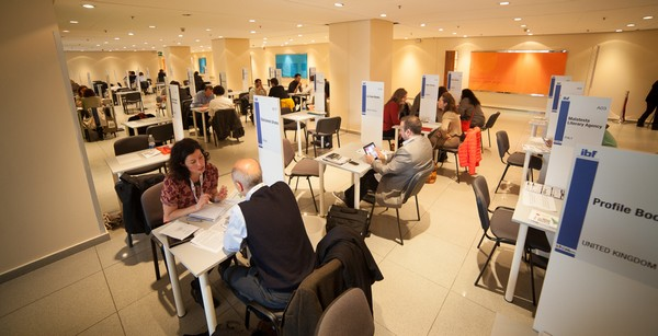 International Book Forum di Torino, record di Paesi stranieri