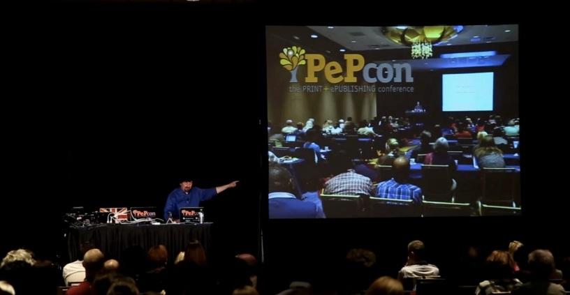 PePcon 2016, il mondo dell'editoria digitale si dà appuntamento a San Diego