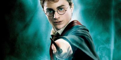 J.K Rowling per il suo Harry Potter sceglie l'ebook