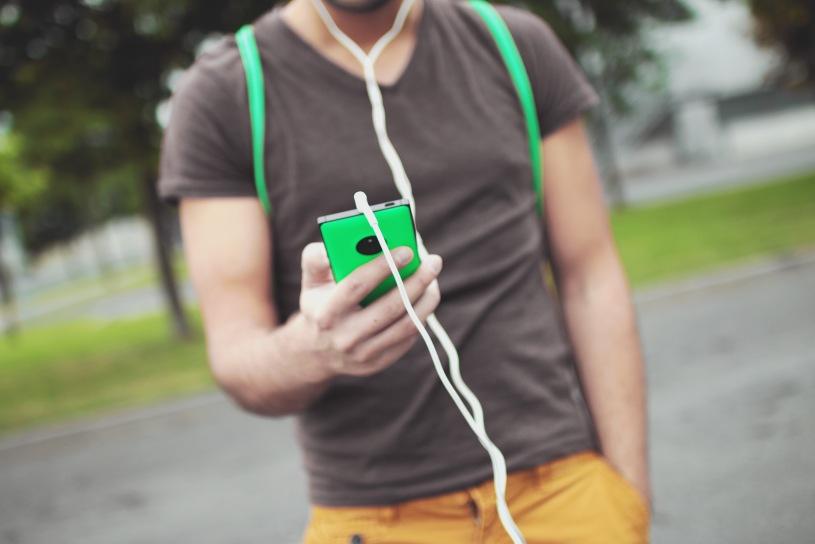 Audiobook, la rinascita passa per gli smartphone