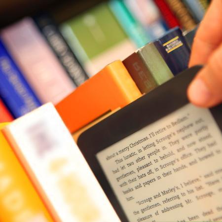 eBook, mercato stabile ma in Italia la lettura è ai minimi storici