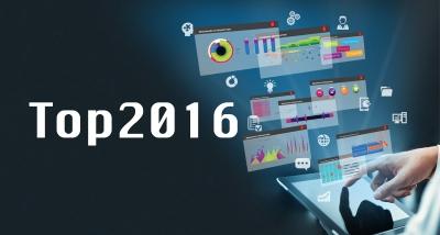 I 10 articoli più letti nel 2016 su Editoria Digitale: grande interesse per gli audiobook, Amazon sempre al centro della comunicazione.