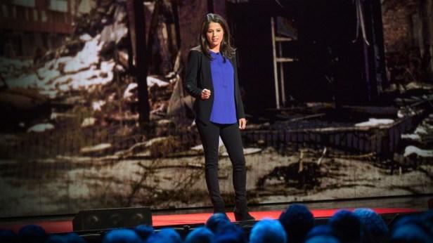Il segreto per un'efficace resistenza non violenta, di Jamila Raqib