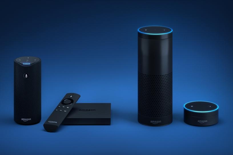 La Voce sarà la prossima grande piattaforma, e Amazon se l'è già presa