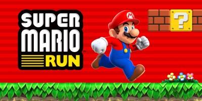 Super Mario Run, 10 milioni di download e 4 milioni di incasso in un giorno