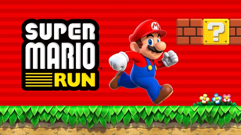 Super Mario Run, 10 milioni di download e 4 milioni di incasso in un giorno
