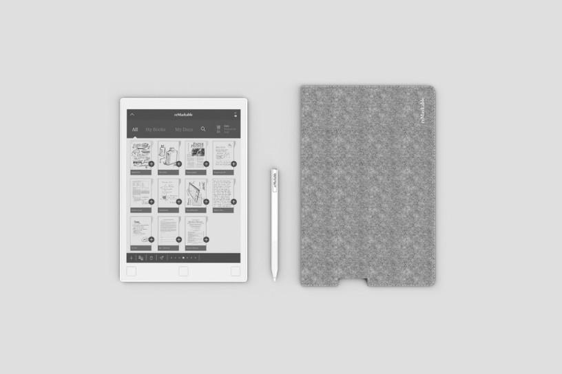 reMarkable, il tablet di carta