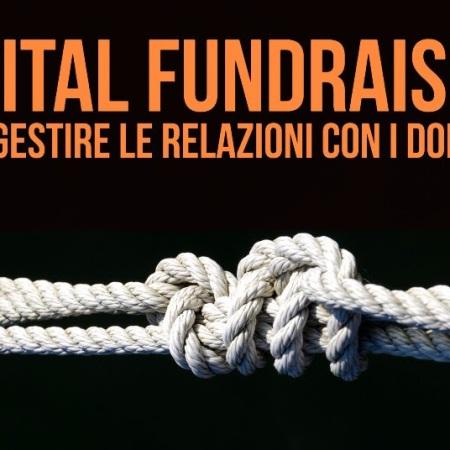 Workshop gratuito dedicato al Digital Fundraising