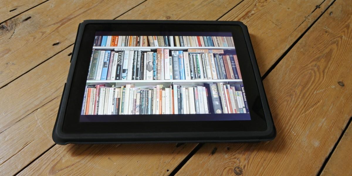 Salone del Libro 2017, un ebook in prestito gratuito a tutti i visitatori