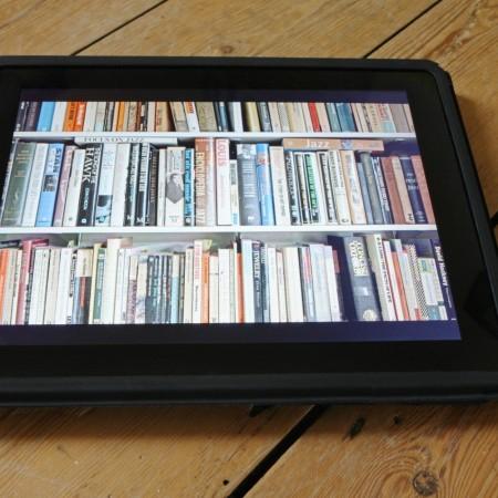 Salone del Libro 2017, un ebook in prestito gratuito a tutti i visitatori grazie al servizio MLOL Plus di Media Library Online.