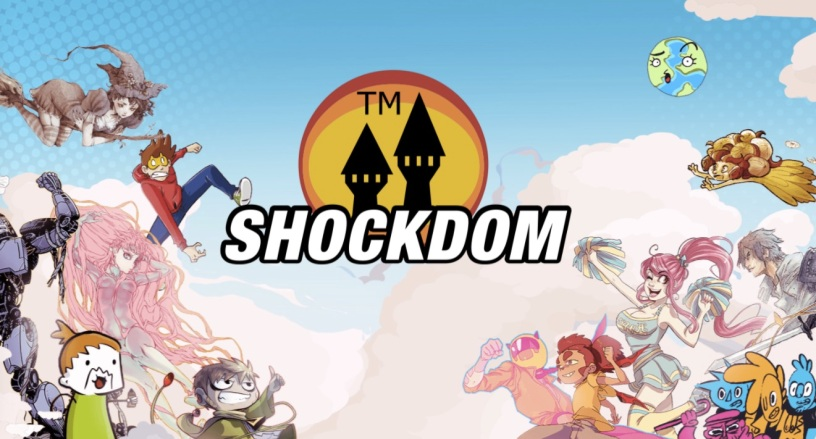 Yep Comics, la piattaforma digitale di Shockdom