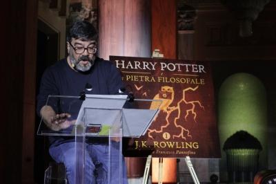 #AudibleVoices: vinci un viaggio a Londra con Audible e Harry Potter