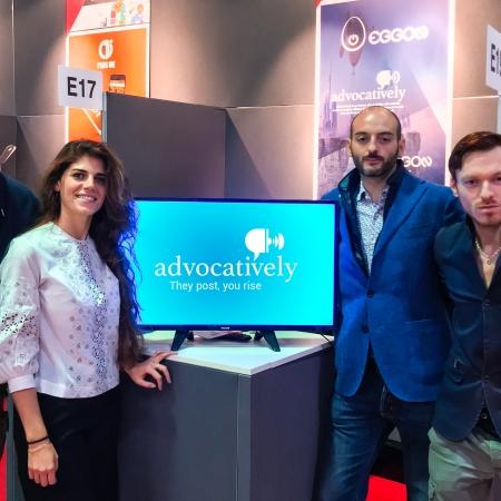 Nasce Advocatively, la via italiana all'employee advocacy