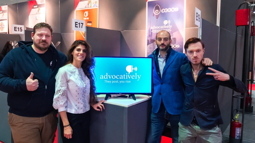 Nasce Advocatively, la via italiana all'employee advocacy