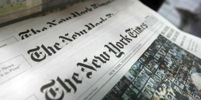 Carta stampa addio, per il NY Times tra 10 anni saremo solo digitali