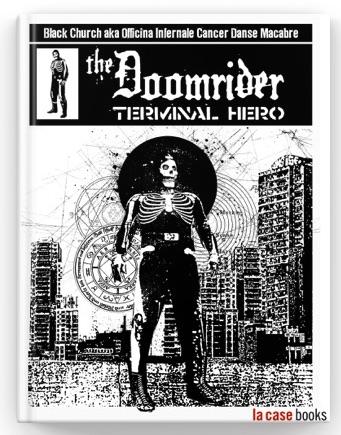 The Doomrider - Solidarietà Digitale Pt. 1: fumetti digitali da scaricare gratis