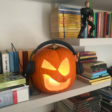La lista della paura, 10 audiolibri da ascoltare a Halloween