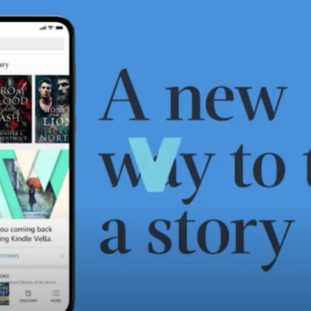 Kindle Vella è il nuovo arrivato di casa Amazon che punta sulla serializzazione di lettura e scrittura. Si paga con token, royalties al 50% per gli autori. Sfida a Wattpadd?